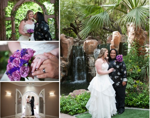 0701Purple Glam Las Vegas Wedding
