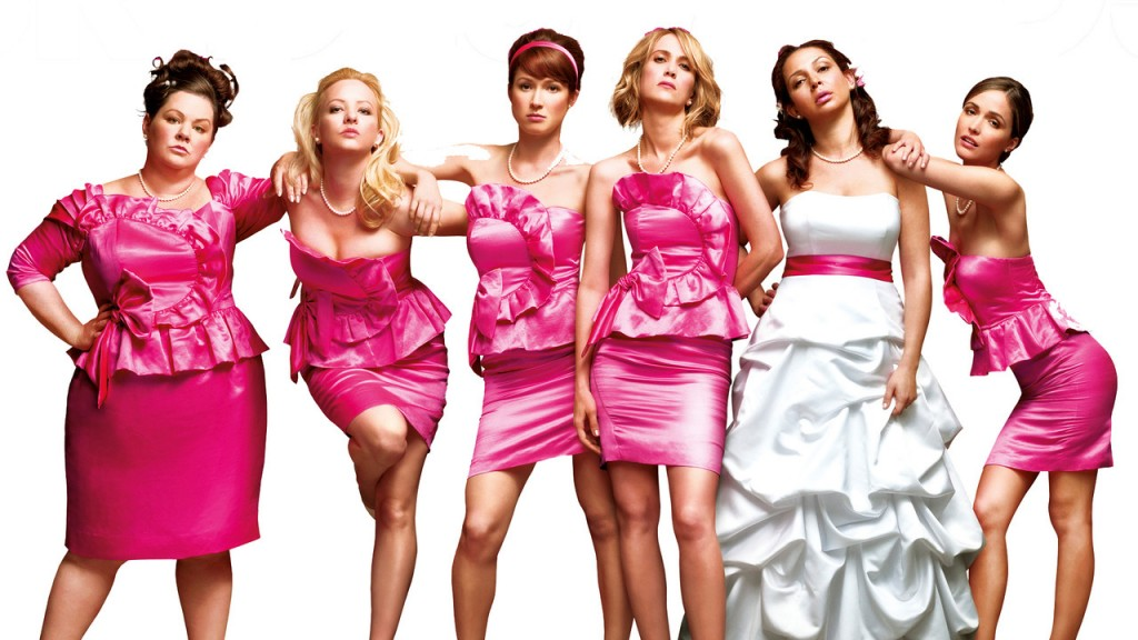 Source: http://postgradproblems.com/life-lessons-from-bridesmaids/