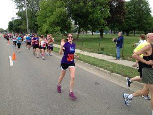 Kazoo Half Marathon
