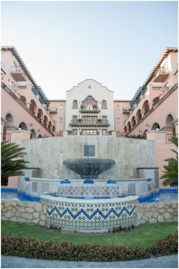 cabo destination weddings - sheraton