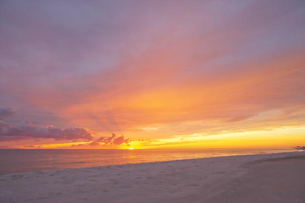 #PanamaCityBeach sunset