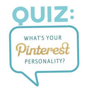 pinterest-personality