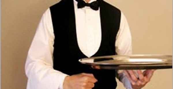 waiter hidden wedding costs
