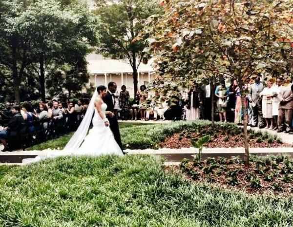 Olmsted Wedding Atlanta Post-wedding