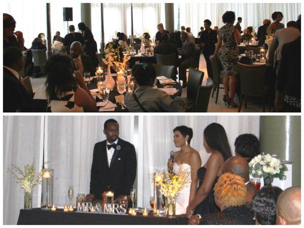 Olmsted Wedding (Atlanta)