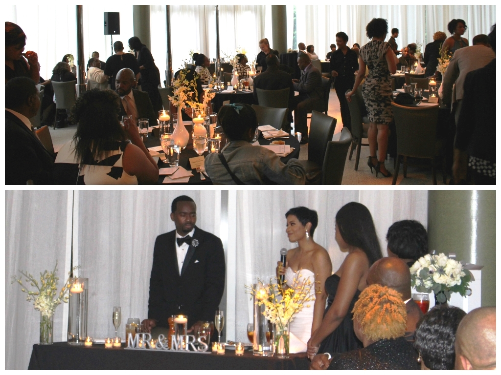 Olmsted Wedding (Atlanta)
