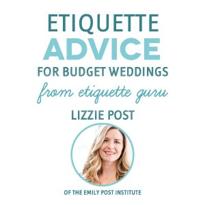 etiquette advice