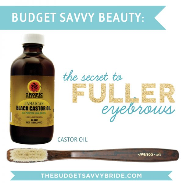 fuller eyebrows