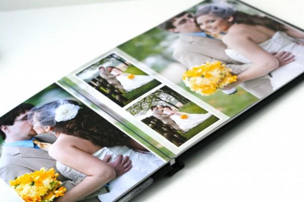 picaboo wedding album 3