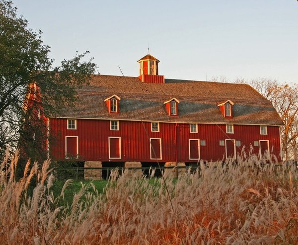 Walnut Grove Farm - Knox County, Illinois