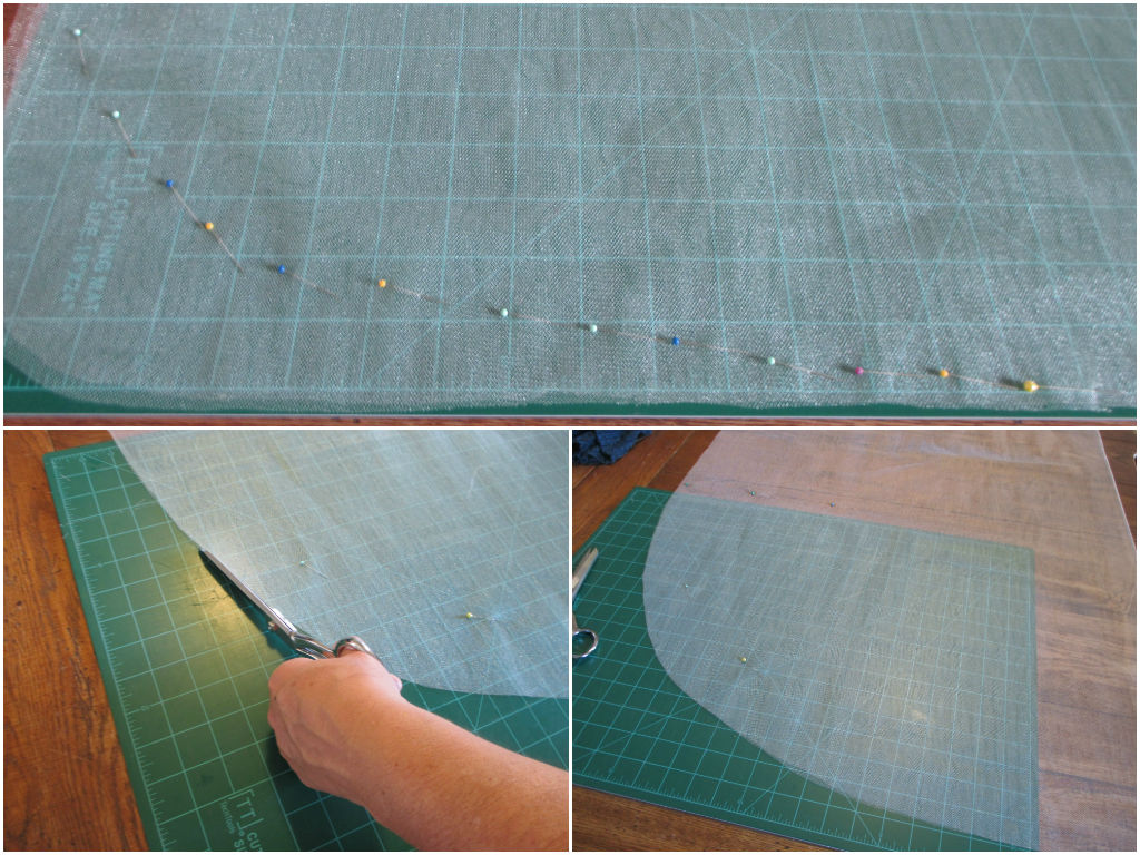 making your own wedding veil