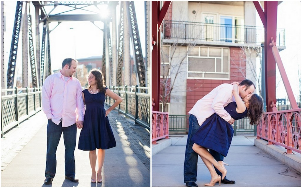 Downtown Denver Engagement