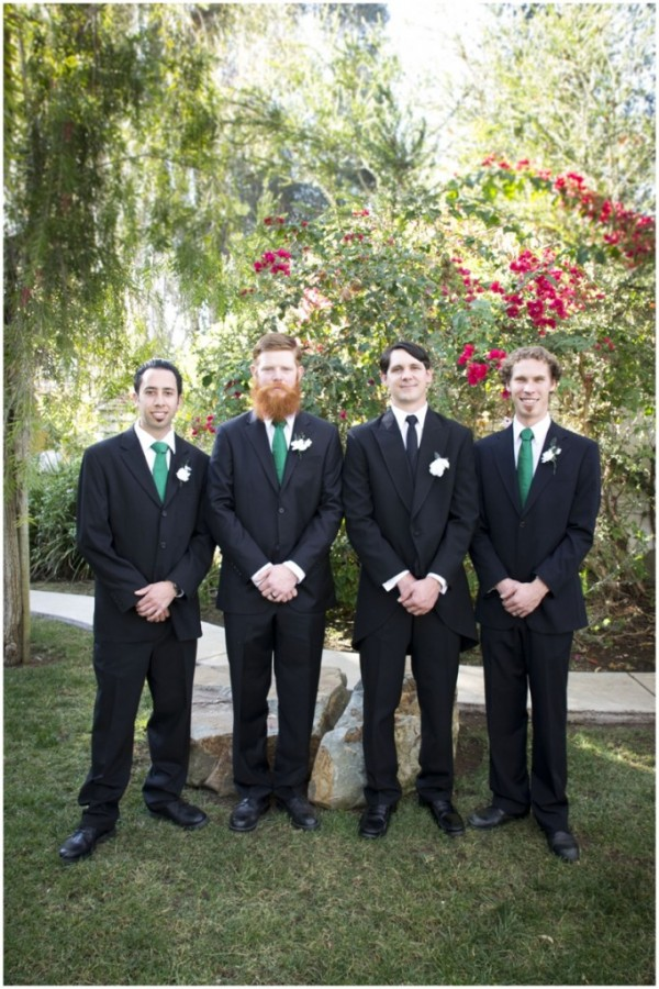 Pink and Green wedding_0013