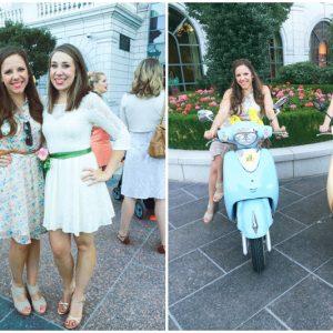 garden party floral dresses