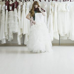 Source: http://www.naiweddingfavors.com/how-to-decide-between-two-wedding-dresses/