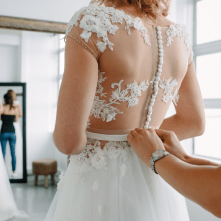 Wedding Dress Shopping: Things to Know