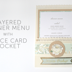 diy-place-card-and-menu