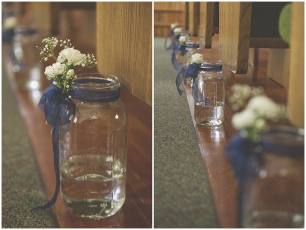 eclectic and colorful church wedding_0002