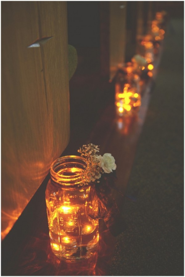 eclectic and colorful church wedding_0015