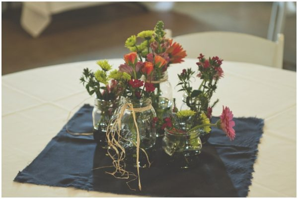 eclectic and colorful church wedding_0016