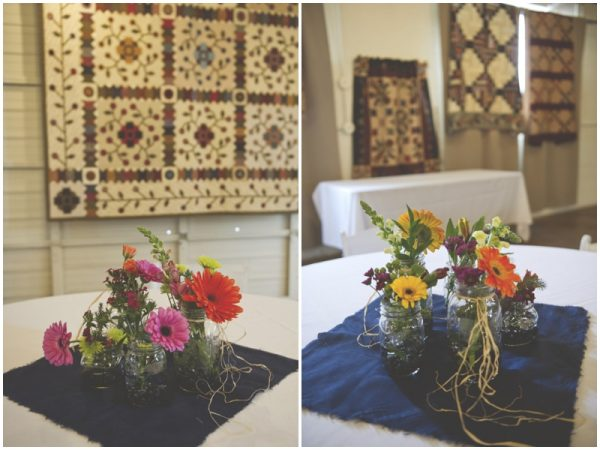 eclectic and colorful church wedding_0020