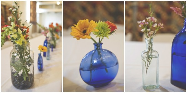 eclectic and colorful church wedding_0022