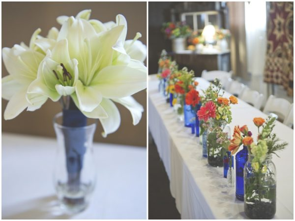 eclectic and colorful church wedding_0025