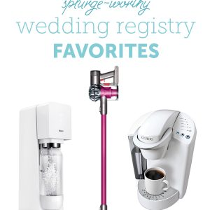 registry favorites summer 2014
