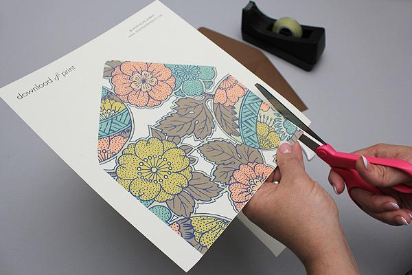 vintage-autumn-cut-envelope-liner