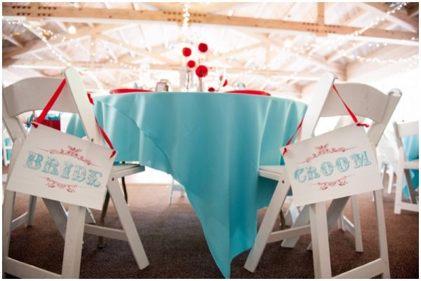 adorable red and aqua wedding_0025