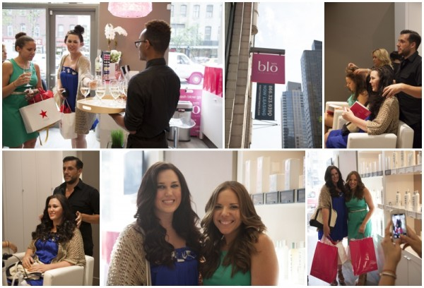 blo and brancott estate event
