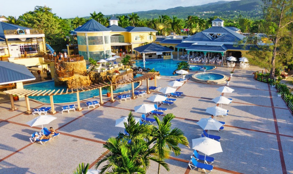 groupon jamaica honeymoon