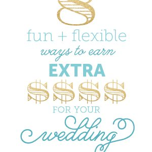 ways to earn extra money