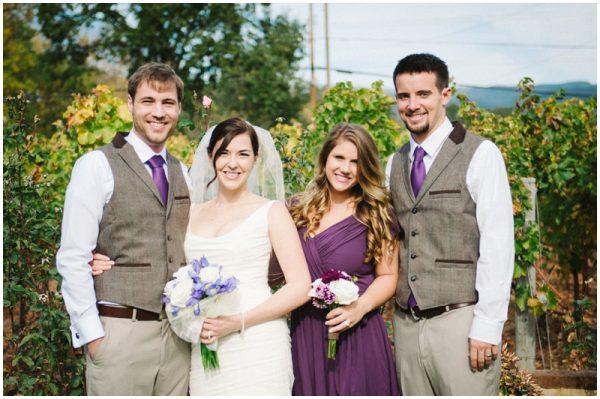 Fall Wine Country Wedding_0019