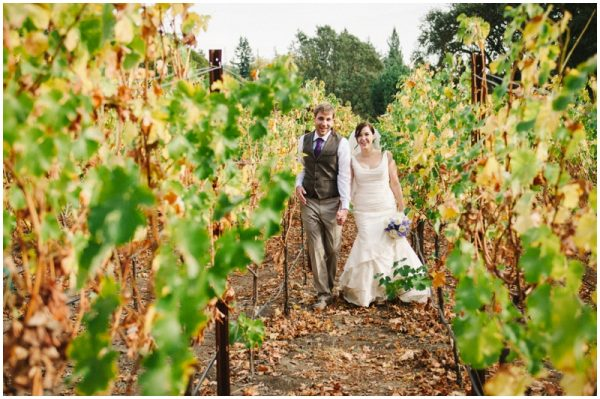 Fall Wine Country Wedding_0023