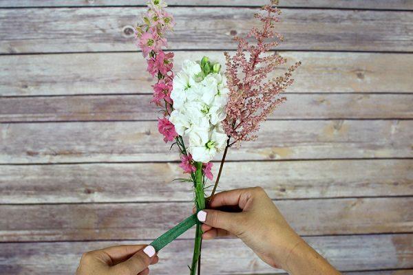 Step-1---Wildflower-Bouquet