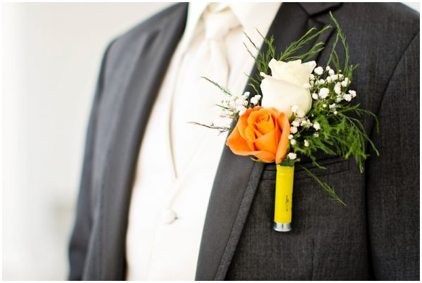 grey and orange wedding_0012