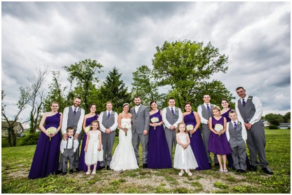 pretty purple wedding_0035
