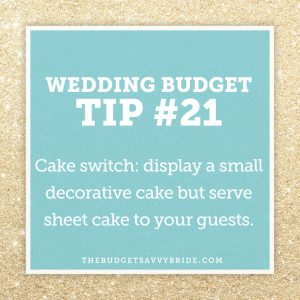 wedding budget tips instagram21