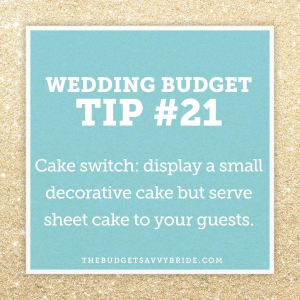 wedding budget tips instagram21