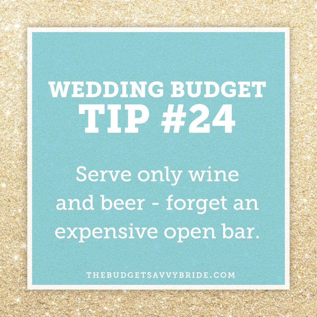 wedding budget tips instagram24