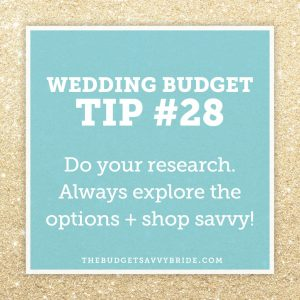 wedding budget tips instagram28