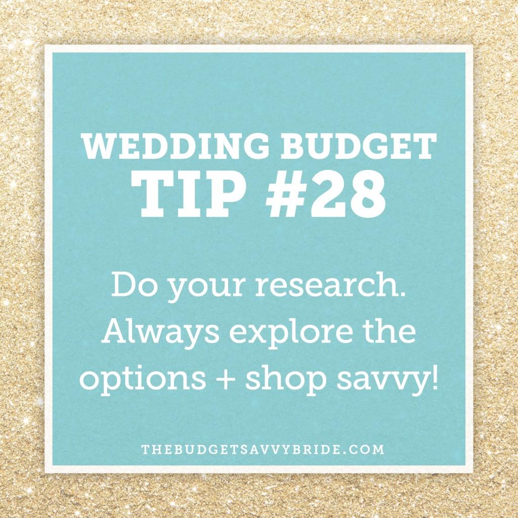 wedding budget tips instagram28