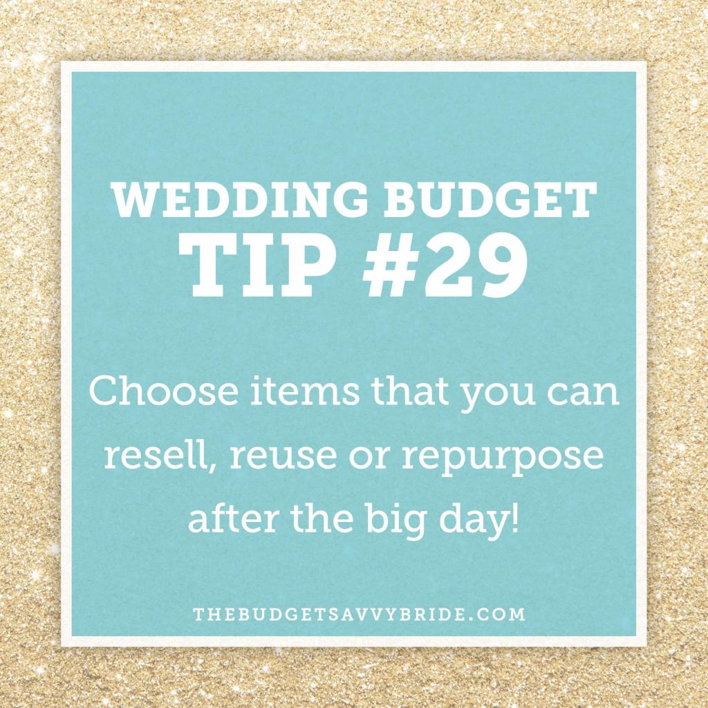 wedding budget tips instagram29