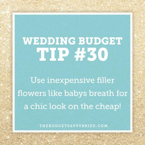 wedding budget tips instagram30