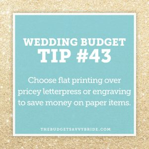 wedding budget tips instagram43