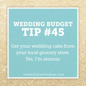 wedding budget tips #weddingbudgettip