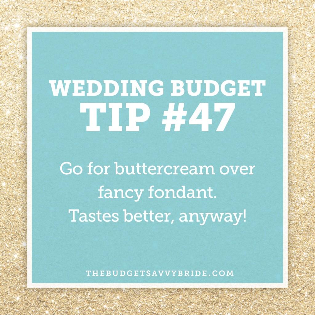 wedding budget tips instagram47