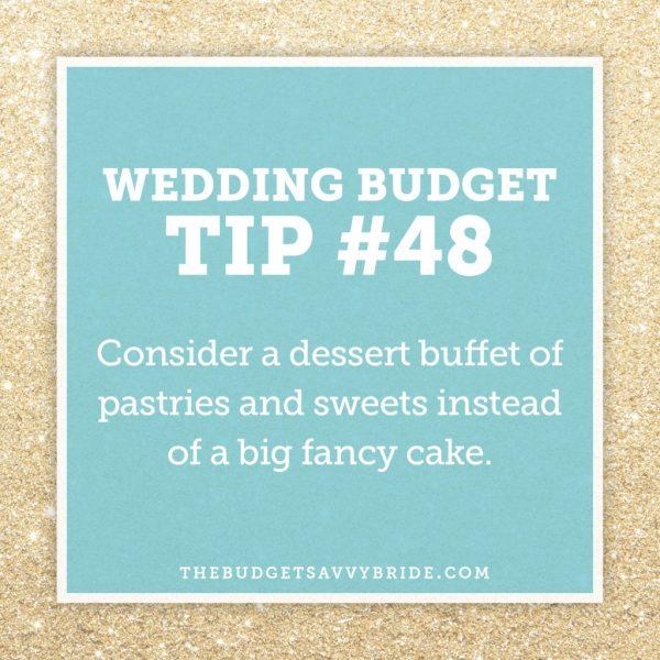 wedding budget tips instagram48