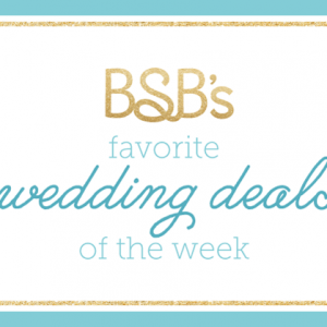 weddingdeals